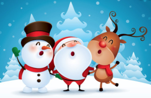 Soirée Noël